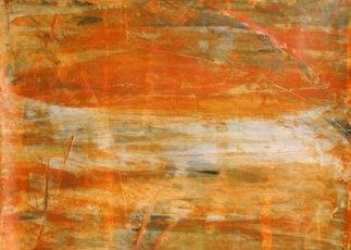 Vivace, 2005, 49.7cm x 69.8cm, Gouache auf Papier