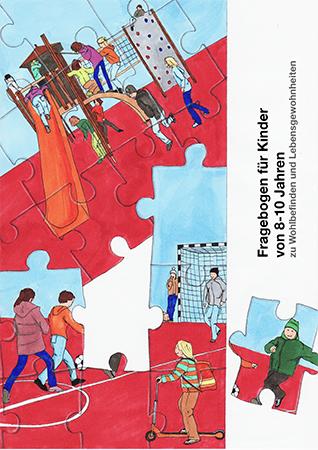 2008, Broschüre im Auftrag von Gesundheitsförderung Kanton Zug