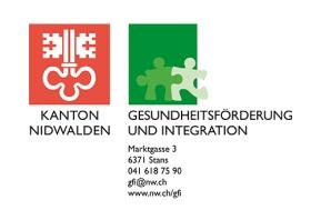 2015, Gesundheitsförderung und Integration, Gesundheitsamt Kanton Nidwalden