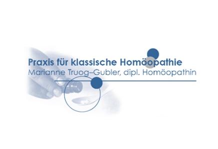 2006, Logo Praxis für klassische Homöopathie