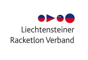 2012, Logo Liechtensteiner Racketlon Verband