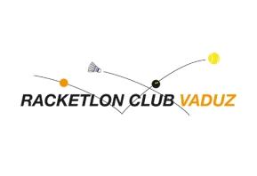 2012, Logo Racketlon Club Vaduz