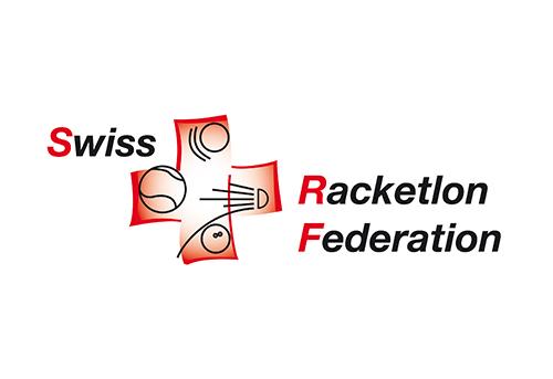 2008, Logo Swiss Racketlon Federation