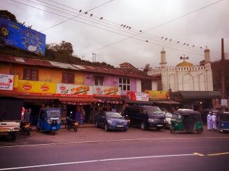 Sri Lanka, 2016