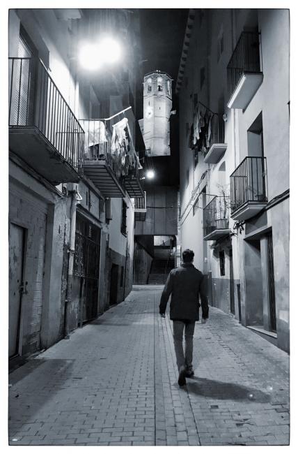 Balaguer, 2018