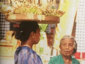 Indonesia, 2008
