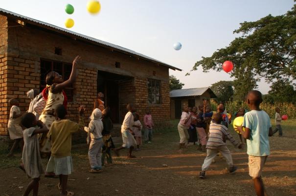 Tansania, 2012