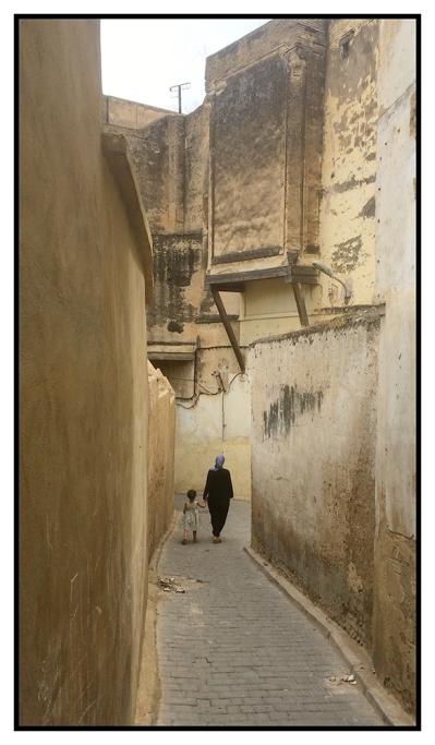 Morocco, 2018